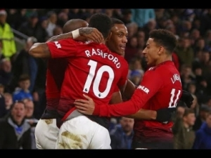 Cardiff City vs Manchester United 1 - 5 | EPL Highlights & Goals | 05-12-2018